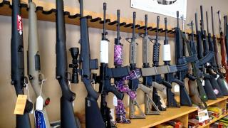 Firearms & Sporting Goods Store for Sale in NC