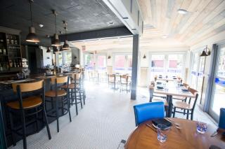 Mediterranean Restaurant and Bar