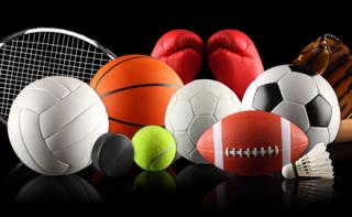 Specialty Sporting Goods Stores