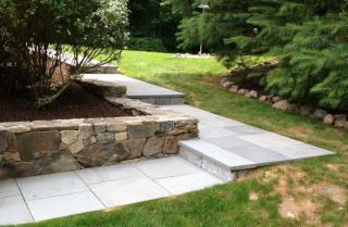 Landscaping and Masonry Business