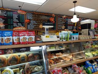 East End Deli For Sale