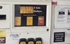 Branded Gas Station For Sale-Fairfield County, CT