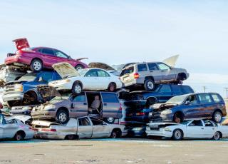 Auto Wreckers