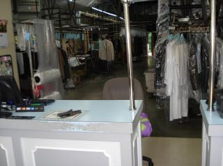 Laundromat For Sale in Wake County, NC