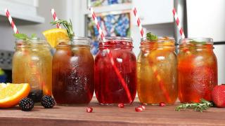 Iced Tea Manufacturing Business for Sale in Ocean