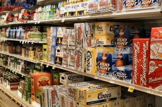 High Traffic Beer Distributor *PRICE REDUCED*
