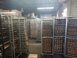 Wholesale Bakery