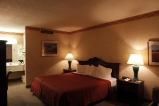 Beautiful and Operating Motel-Warren County, PA