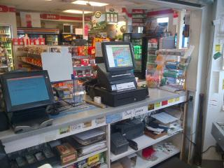 Gas Station/FoodMart
