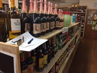 Spacious Liquor Business in Nassau County, NY