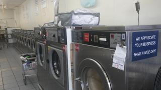 Established Laundromat in Richmond County, NY
