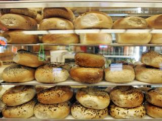 Bagel Store in Suffolk County, NY