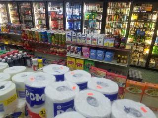 CStore/Liquor Store