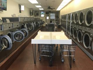 Laundromat Opp