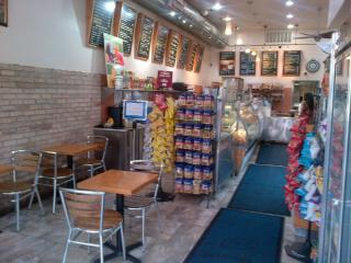 Bagel Shop/Deli
