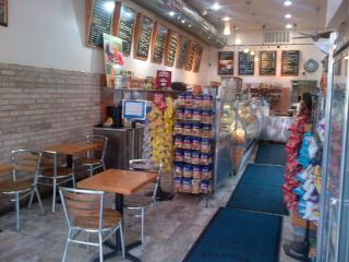 Bagel Shop/Deli