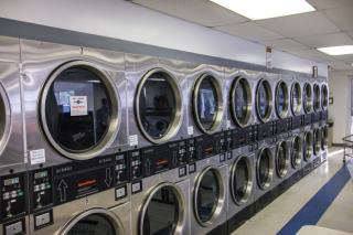 Laundromat For Sale in Kings County. NY