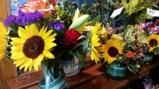 Well-Known Florist For Sale-Westchester County, NY