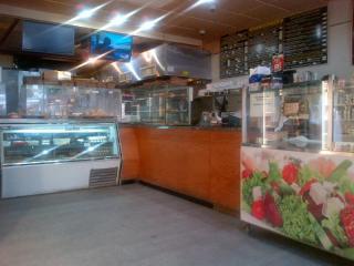 Bagel Retail/Whls