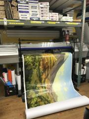 Copy and Print Business in Queens County, NY