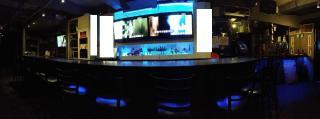 Karaoke Bar Lounge