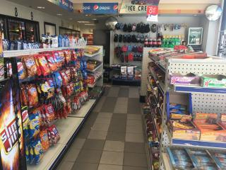 C-Store with Gas Station- New Castle County,DE