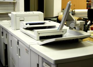 Printing Franchise for Sale in Suffolk County, NY