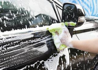 Full-Service Car Wash in Randolph County, NC