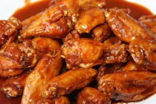 Wings Pizza