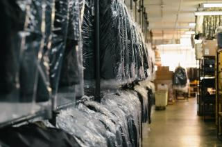 Dry Cleaning Drop Business-Westchester County,NY