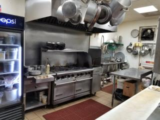 Established Pizzeria for Sale in Suffolk County, N