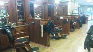 Mens Salon