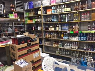 Liquor Store for Sale in Bronx County, NY