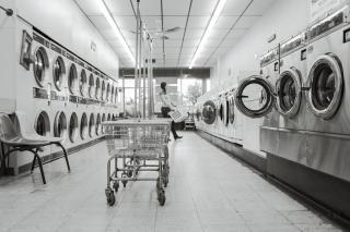 Laundromat For Sale in Kings County, NY