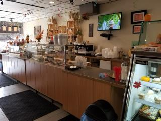 Coffee shop & Food in Nassau County, NY