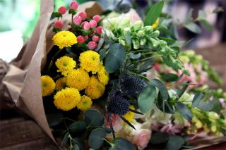 Great Florist For Sale in Nassau County, NY