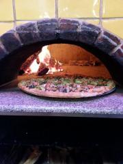 Brick Oven PizzRest