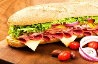Sandwich Shop for Sale in Delaware County, PA