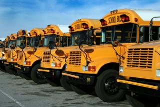 Bus Transportation Business in Kings County, NY