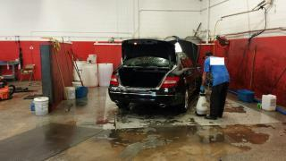 High End Auto Detailing Shop - 90% Dealership Work
