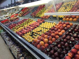 Supermarket 7000 SF