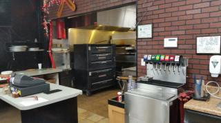 Pizzeria for Sale in Harnett County, NC