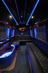 Established Limousine Service in Norfolk City, VA