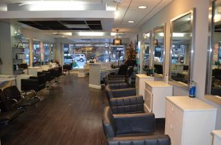 Beautiful Hair Salon in Midtown East