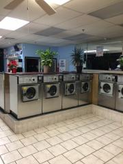 Laundromat in Heavily Populated Area  *PR REDUCED*
