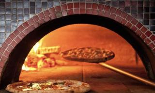 Wood Fired Pizzeria