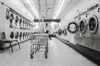 Laundromat in Fairfield County CT