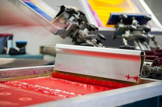 Businesses For Sale-Screen Printing-Buy a Business