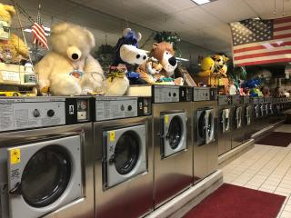 Community Laundromat in Nassau County NY