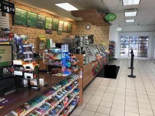 CStore w/ Fast Food
